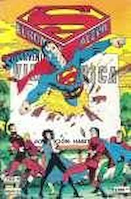 Superman Vol. 1 (Grapa. 1986-2001) #33