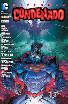 Superman: Condenado (Rústica, 144 págs.) #4