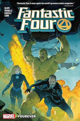Fantastic Four Vol. 6 (2018-...)