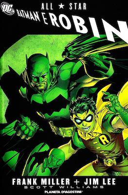 All Star Batman e Robin