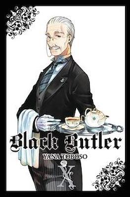 Black Butler #10