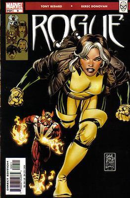 Rogue (Vol. 3) (Grapa) #9