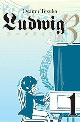 Ludwig B (Softcover) #1