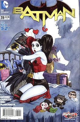 Batman Vol. 2 (2011-2016 Variant Covers) (Comic Book) #39