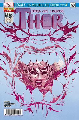 Thor / El Poderoso Thor / Thor - Dios del Trueno / Thor - Diosa del Trueno / El Indigno Thor (2011-) #85