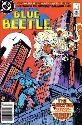Blue Beetle Vol. 1 #5