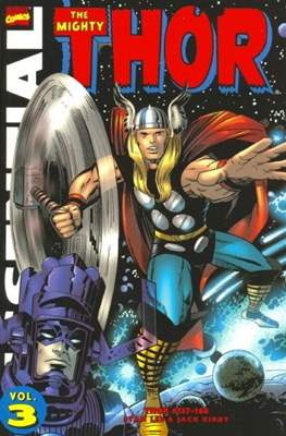 Marvel Essential: Thor (Softcover) #3