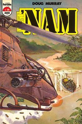 Vietnam (Grapa/Rústica. 17x26. 24/32/48 páginas. Color (1988-1991)) #35
