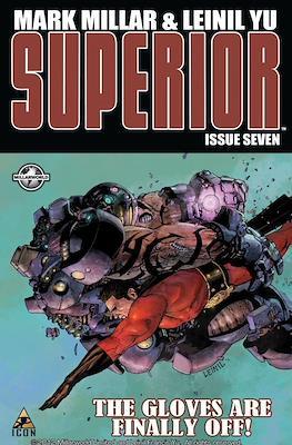 Superior (Comic Book) #7