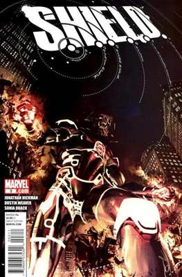 S.H.I.E.L.D. (Vol. 2 2011-2012; 2018-) (Comic-Book) #3