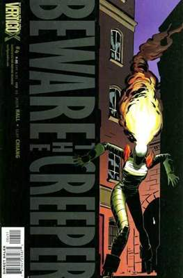Beware the Creeper (comic-book) #4