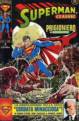 Superman Classic #29