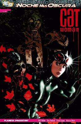 Catwoman. La Noche Más Oscura