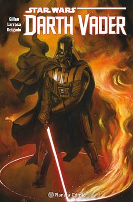 Star Wars: Darth Vader (Cartoné 160 pp) #2