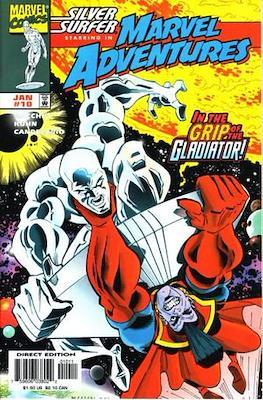 Marvel Adventures (1997-1998) #10