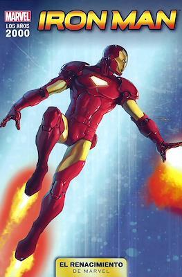 El renacimiento de Marvel - Los años 2000 #6