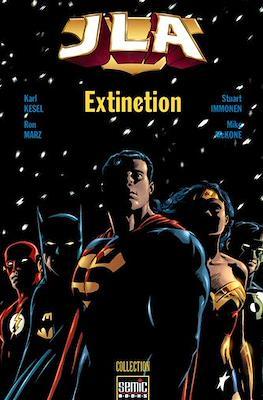 JLA. Extinction