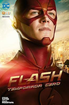 Flash. Temporada cero (Grapa) #12