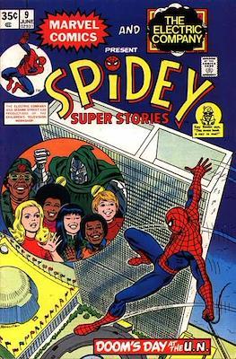 Spidey Super Stories Vol 1 #9