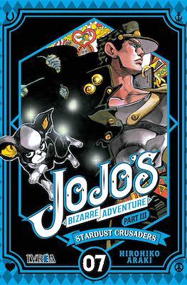 JoJo's Bizarre Adventure - Part III: Stardust Crusaders (Rústica con sobrecubierta) #7