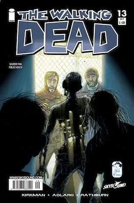 The Walking Dead (Grapas) #13