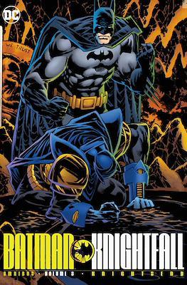 Batman Knightfall Omnibus (Hardcover 960-928 pp) #3