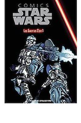Cómics Star Wars #20
