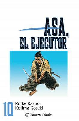 Asa, el ejecutor (Rústica 336 pp) #10