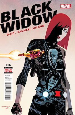 Black Widow Vol. 6 (Comic Book) #6
