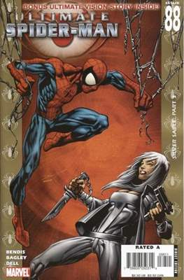 Ultimate Spider-Man (2000-2009; 2011) (Comic-Book) #88
