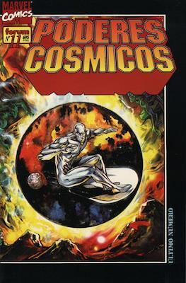 Poderes Cósmicos (1995) Vol. 2 #11