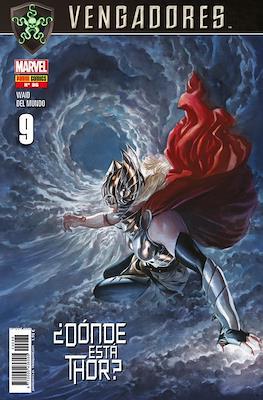 Los Vengadores Vol. 4 (2011-) #86