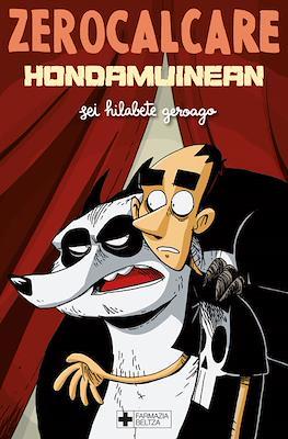 Hondamuinean (Rústica) #2