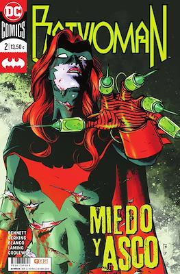Batwoman. Renacimiento #2