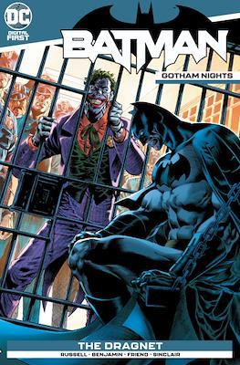 Batman - Gotham Nights #4