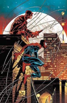 Marvel Knights by Joe Quesada Omnibus