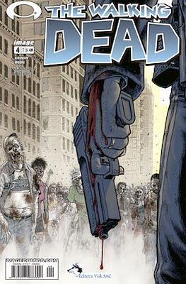 The Walking Dead (Grapas) #4