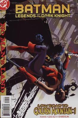 Batman: Legends of the Dark Knight Vol. 1 (1989-2007) (Comic Book) #122