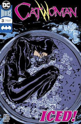 Catwoman Vol. 5 (2018-...) (Comic Book) #3