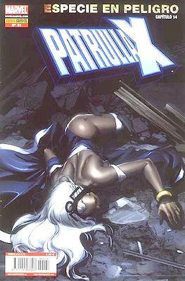 Patrulla-X Vol. 3 (2006-2012) (Grapa, 24-72 pp) #31
