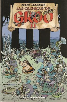 Las Crónicas de Groo #2