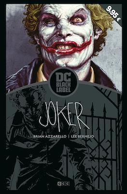 DC Black Label Pocket #2