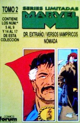 Series Limitadas Marvel (Retapado rústica) #2