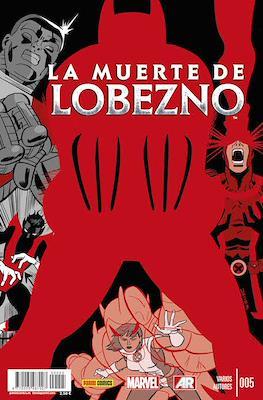 La muerte de Lobezno (2015) #5