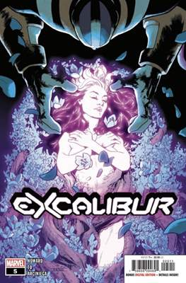 Excalibur Vol. 4 (2019-) #5