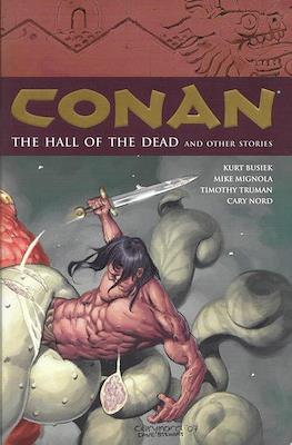 Conan #4