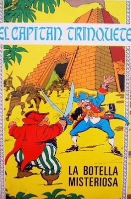 El Capitán Trinquete (Cartoné 48pp) #5
