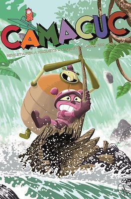 Camacuc (Grapa 24 pp) #290