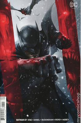 Batman Vol. 3 (2016- Variant Covers) (Comic Book) #57