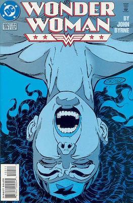 Wonder Woman Vol. 2 (1987-2006) (Comic Book) #102